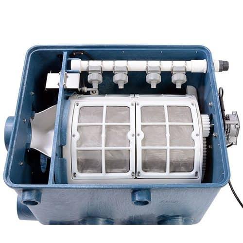 Aquaforte AFT-1 Drumfilter Trommelfilter