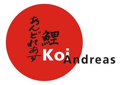 Koi Andreas