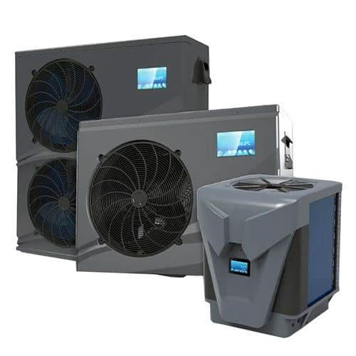 Aquaforte Wärmepumpe
