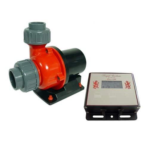 Red Dragon 5 ECO Pumpe 25 Watt / 4,0m³ / 24V