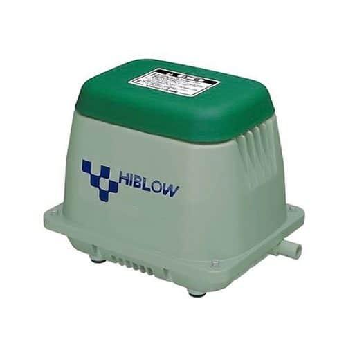 HiBlow Luftpumpe