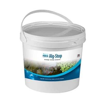 Aquaforte Alg-Stop Fadenalgen Stop Algenvernichter