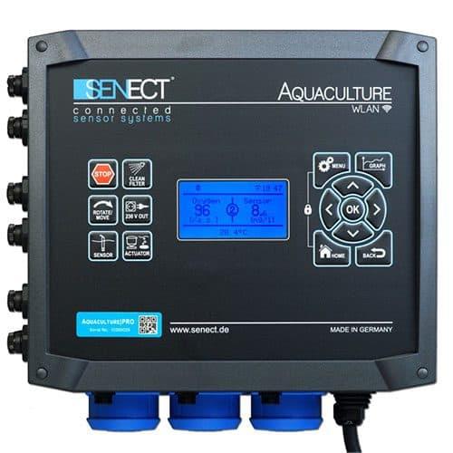 Senect Aquaculture Pro