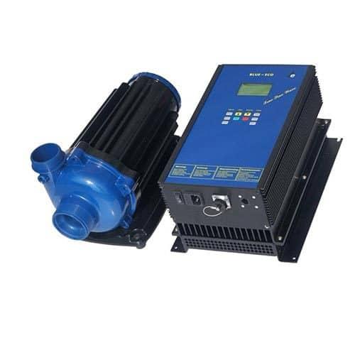 Blue ECO 1500 / 2200 W Pumpe, Teichpumpe, Filterpumpe