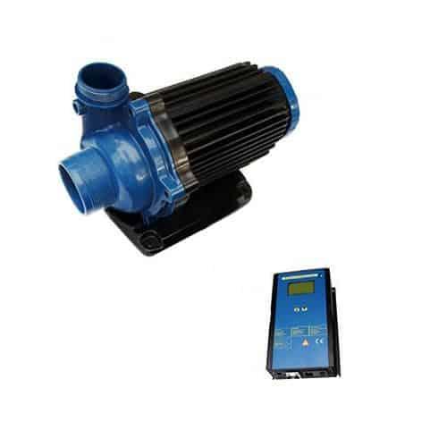 Blue ECO 500 W Pumpe, Teichpumpe Filterpumpe