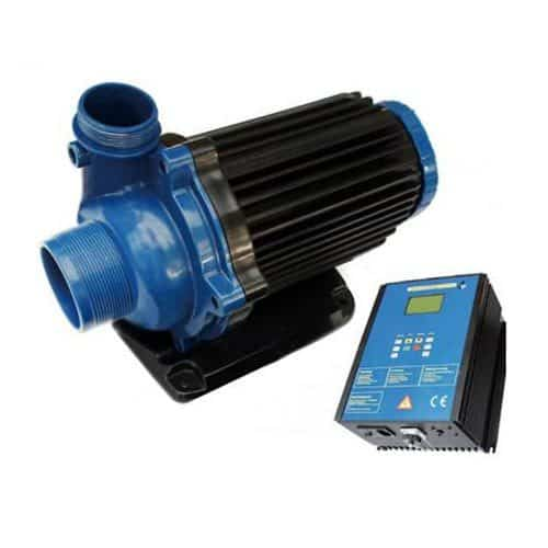 Blue ECO 900 W Pumpe, Teichpumpe, Filterpumpe