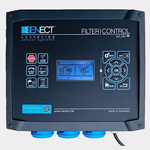 SENECT FilterControl