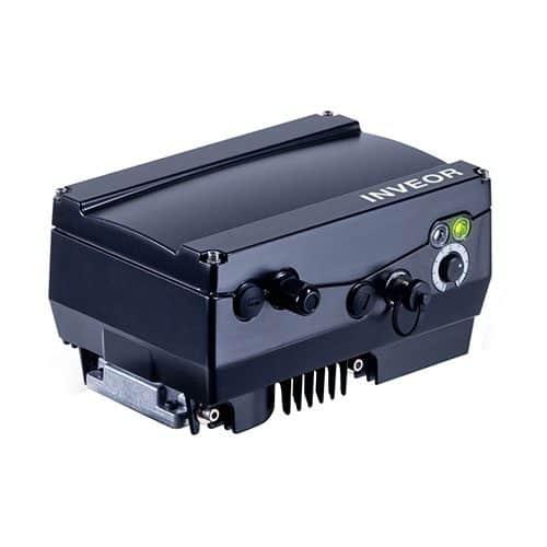 Frequenzumrichter 0.55 KW