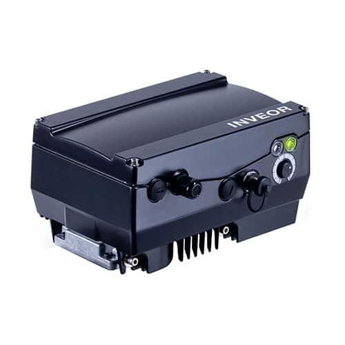 Frequenzumrichter mit integrierter Potiometer Umrichter bis zu 2,2KW Motoren