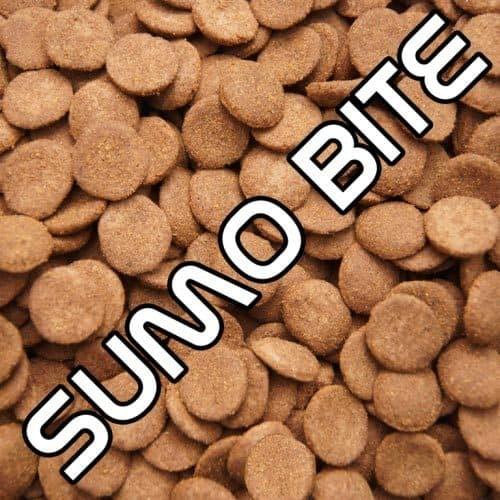 Sumo Koifood Bite Koifutter