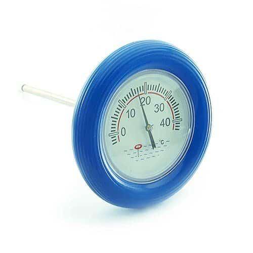 Thermometer Analog & Digital