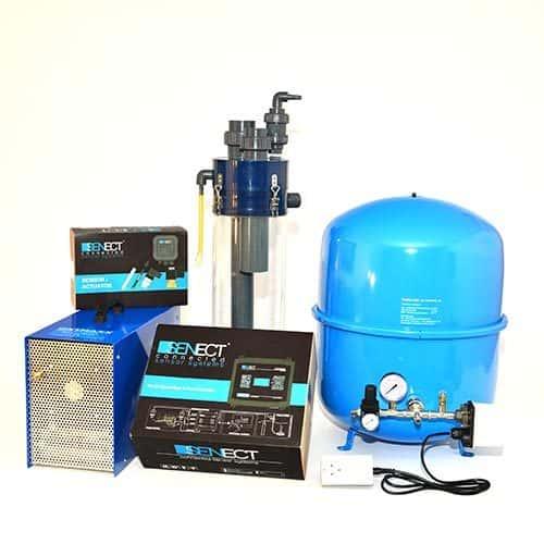 Sauerstoffversorgung Kompletanlage