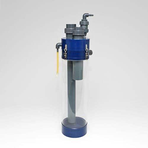 Schack OSA Sauerstoffreaktor & Ozonreaktor Ozon