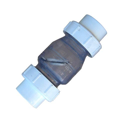Rückschlagventil 50 mm PVC / ABS