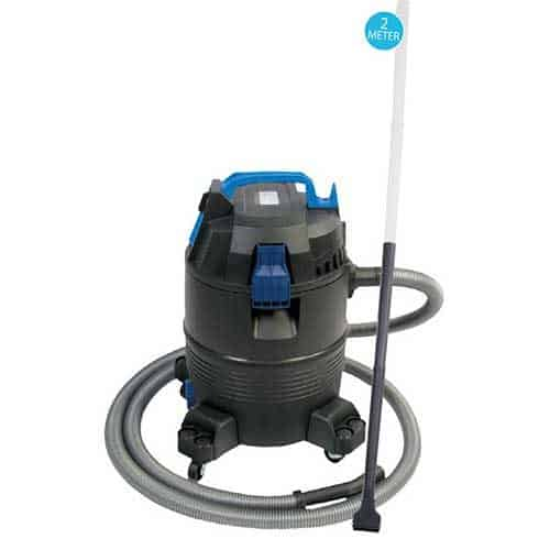 AQUAFORTE POND VAKUUM CLEANER WET & DRY Schlammsauger