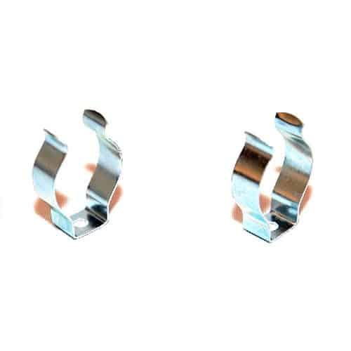 Lampenhalter für alle Tauch UV-Lampen mit 25 mm Hüllrohrdur