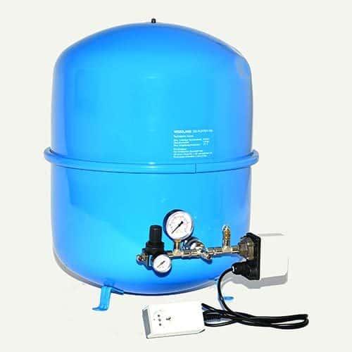 Woodland WOP-100 Sauerstoffpuffer Speicher