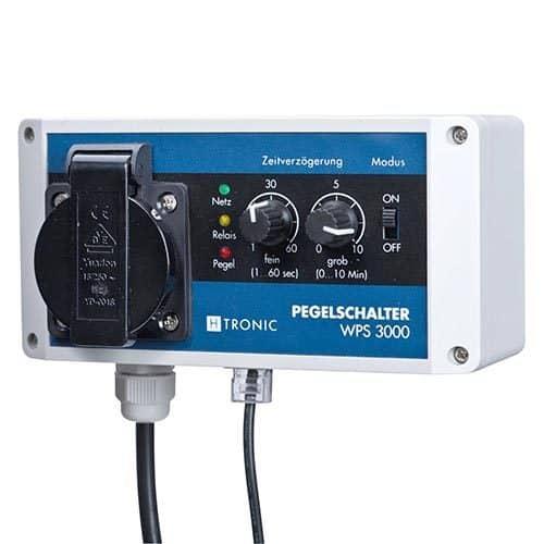 H-Tronic WPS 3000 Wasserpegelschalter