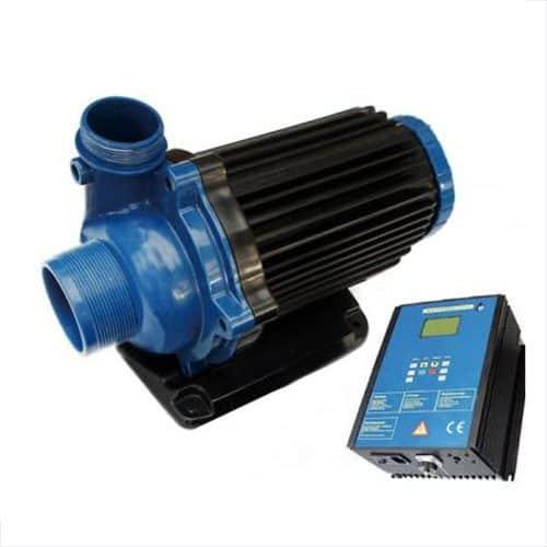 Blue Eco 1500 W regelbare Teichpumpe