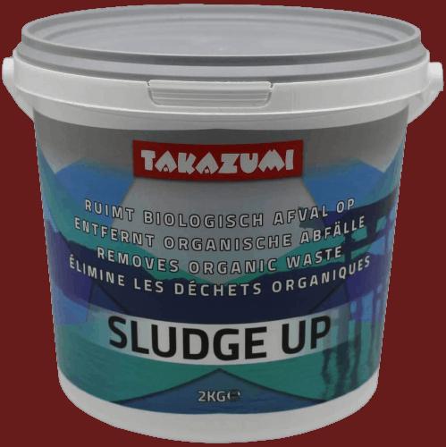 Takazumi Sludge Up