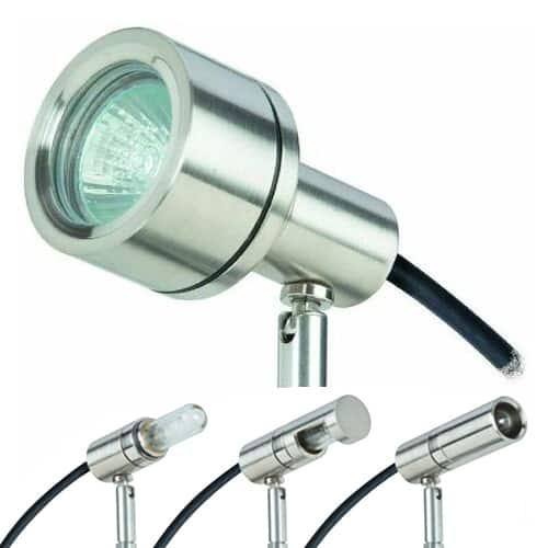 Schego Licht Systeme für Teich & Garten