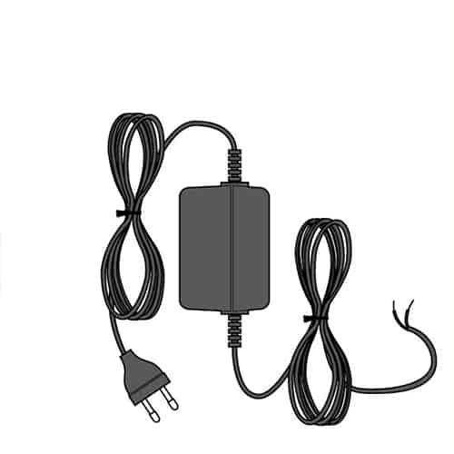 Trafo für RPE elektrisch betätigte Membranabsperrventile