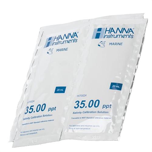 Hanna HI70024P Kalibrierlösung
