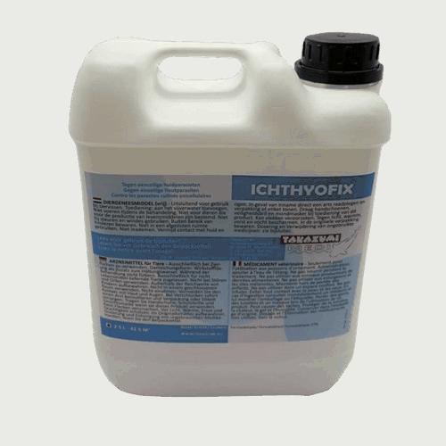 Takazumi Ichthyofix Formalin 2.5 L