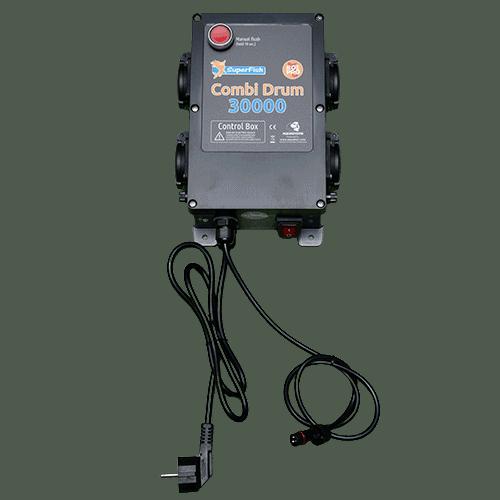 Combi Drum 30000 Controller
