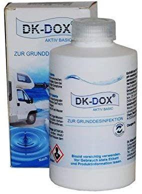 DK Dox Basic