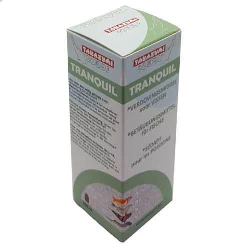 Takazumi Tranquil 100 ml Beteubungsmittel für Koi
